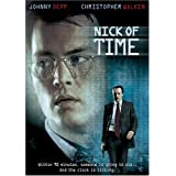 Nick of Time ~ Johnny Depp