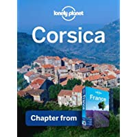 Lonely Planet Corsica: Chapter from France Travel Guide