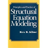 Principles and Practice of Structural Equation Modeling