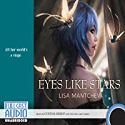 Eyes Like Stars | [Lisa Mantchev]