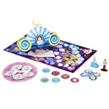 Disney Princess Pop-Up Magic Cinderella Coach Game