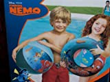 Disney Finding Nemo Swim Ring & Beach Ball Combo