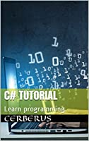 C# tutorial: Learn programming Front Cover