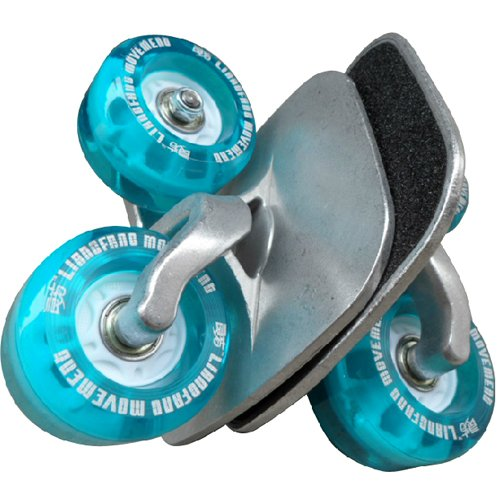 Buy Drift Skate Plates with High Quality Pu Wheels ABEC-7 Bearings Expedited Shipping