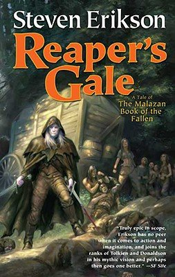 Reaper's Gale (Malazan Book of the Fallen Series #7)From Unknown