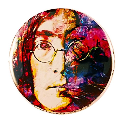 john-lennon-pin-pinback-button-hand-signed-by-mark-lewis-jls2