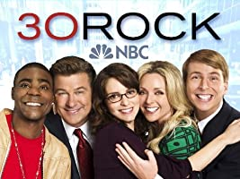 30 Rock Season 3 [HD]