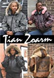 LADIES DETROIT HIGH ROLLER JACKET – TIAN ZOARM STYLE by NYC Leather Factory Outlet