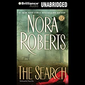 The Search | [Nora Roberts]