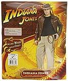 Rubie's Deluxe Indiana Jones Adult Fancy Dress (Standard)