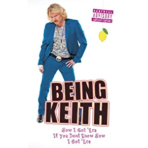 Being Keith - Keith Lemon - Kobo