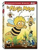 La Abeja Maya - Serie Clásica en DVD - Temporada 1 Completa en Español