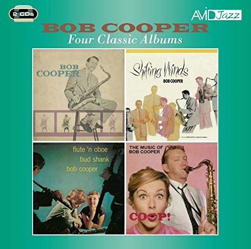 Cooper - Four Classic Albums