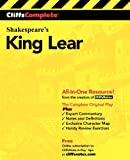 Image of CliffsComplete King Lear