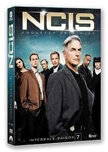 NCIS - Saison 7 - 6 DVD