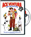 Cover art for  Ace Ventura Jr.: Pet Detective