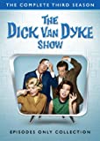 Dick Van Dyke Show: Complete Third Season [DVD] [Region 1] [US Import] [NTSC]