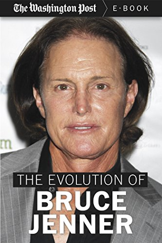 The Evolution of Bruce Jenner (English Edition)