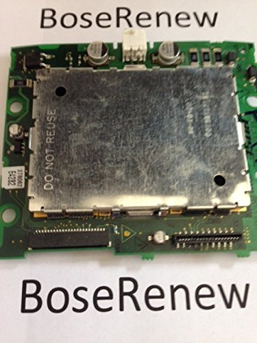 Bose Sounddock audio board ,286143-001,277687-001 (Bose Parts Replacement Sound Dock compare prices)