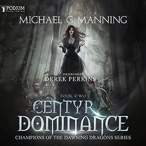 Centyr Dominance Audiobook