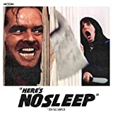 Here's No Sleep: A 2014 Fall Sampler