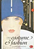 Costume and Fashion: A Concise History (World of Art) (0500201900) by James Laver