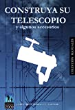 img - for Construya su telescopio (Spanish Edition) book / textbook / text book