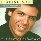 Leading Man: Best of Broadway ~ Hampson ~ Thomas Hampson