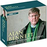 Collected Untold Stories (BBC Audio)