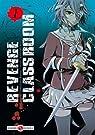 Revenge classroom, tome 1 par Yamazaki