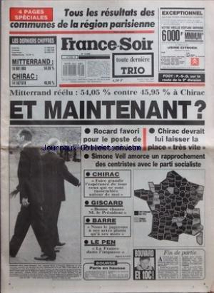 france-soir-no-13606-du-09-05-1988-tous-les-resultats-des-communes-de-la-region-parisienne-les-derni