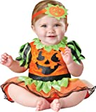InCharacter Baby Girl's Pumpkin Patch Princess