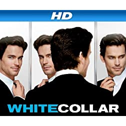 White Collar Season 3 [HD]