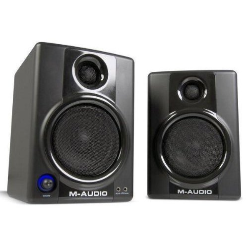 M-Audio Studiophile Av40 - Home Studio Monitor Speakers
