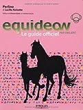 echange, troc Noisette Lucille, Perline - Equideow Le Guide officiel
