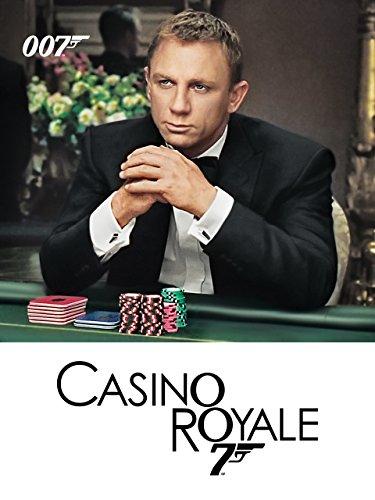Casino Royale - Neal Purvis (Screenplay)