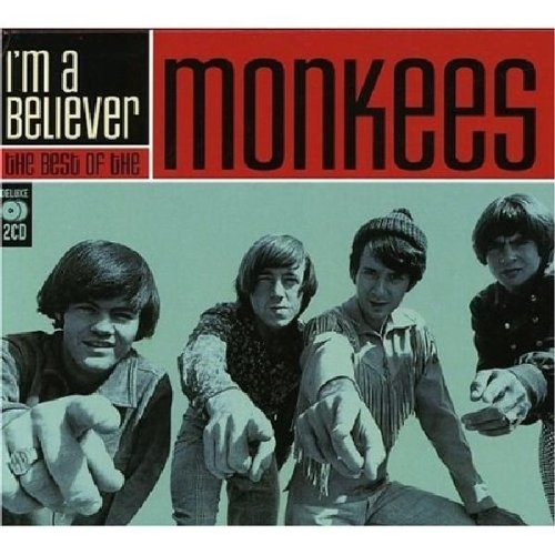 The Monkees - Best I