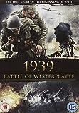 1939 Battle of Westerplatte [DVD]