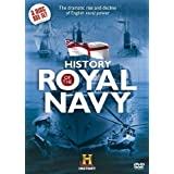 History of the Royal Navy (3-Disc Box Set) [DVD]by History of the Royal Navy