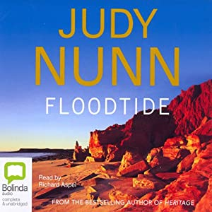 Floodtide Audiobook