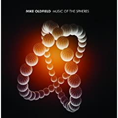Music Of The Spheres (EU Version)