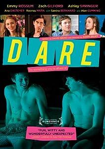 Dare [DVD]
