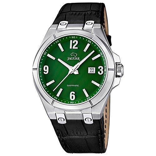 Jaguar Daily Classic reloj hombre cronógrafo J666/5