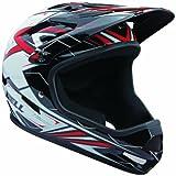 Bell Sanction Helmet Red 2014
