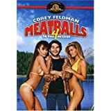 Meatballs 4 [DVD] [Region 1] [US Import] [NTSC]by Corey Feldman