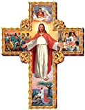 Sunsout I Am With You Cross 1000 Piece J...