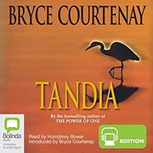 Tandia Audiobook