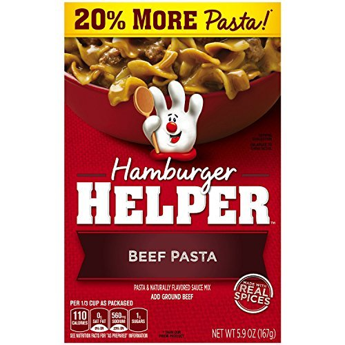 hamburger-helper-beef-pasta-59-ounce-pack-of-6-by-betty-crocker