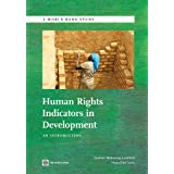 Human Rights Indicators in Development (World Bank Studies) ~ Siobhan McInerney...