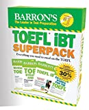 img - for TOEFL iBT Superpack, 3rd Edition book / textbook / text book